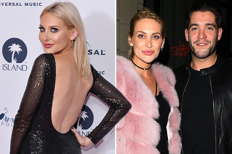 Celebrity Big Brother's Jonny Mitchell being up for nomination is not a surprise claims ex Stephanie Pratt as she brands him 'extremely boring'