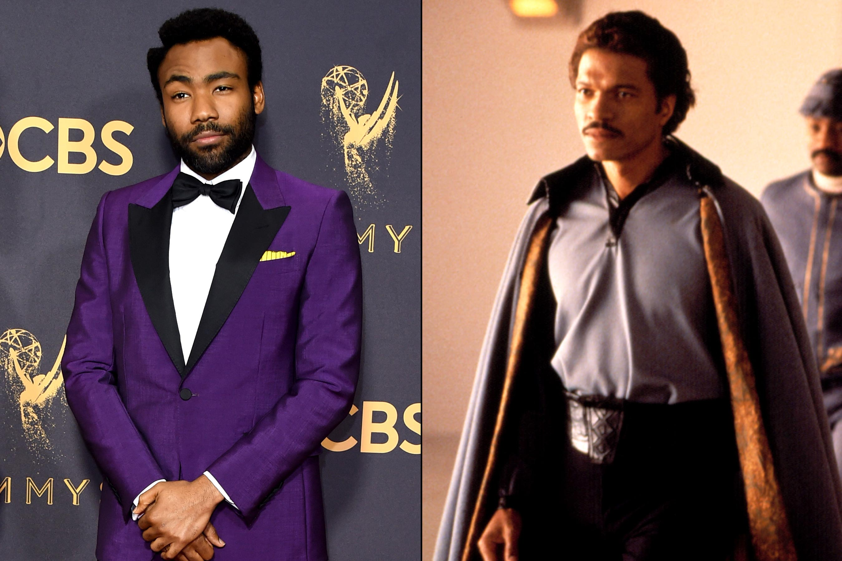 Han Solo: Donald Glover says Ron Howard shakeup didn't change film much