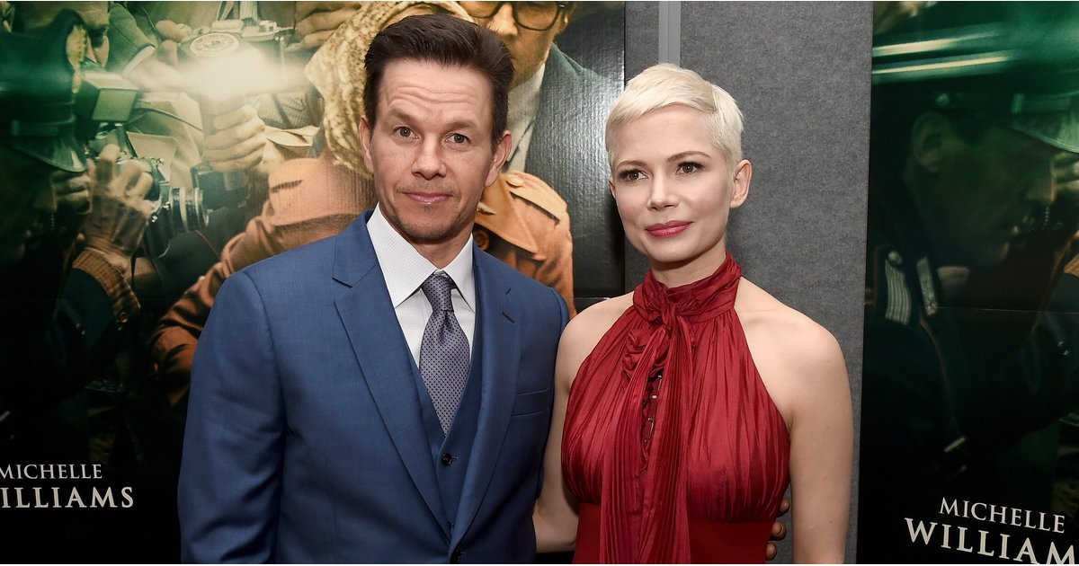 Mark Wahlberg Reportedly Made 1,500 Times More Than Michelle Williams on All the Money's Reshoot