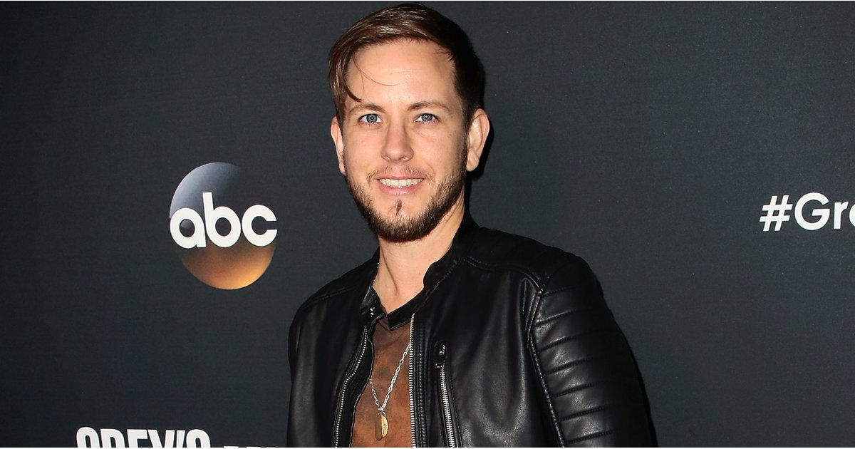 5 Things to Know About Grey's Anatomy Breakout Alex Blue Davis