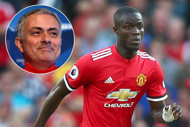 Manchester United news: Eric Bailly set to return for Man United's Champions League clash with Sevilla