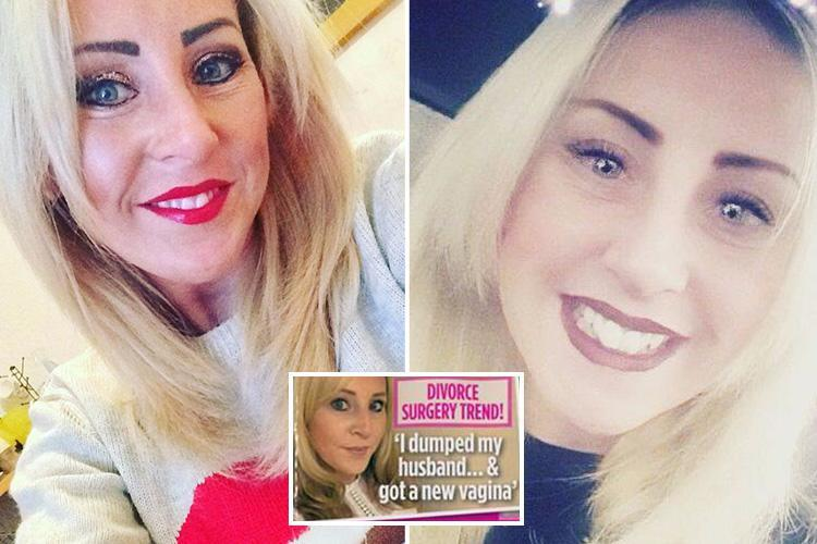 Teaching assistant suspended from primary school after bragging in magazine that her £500 'designer vagina' gave her 'amazing' sex