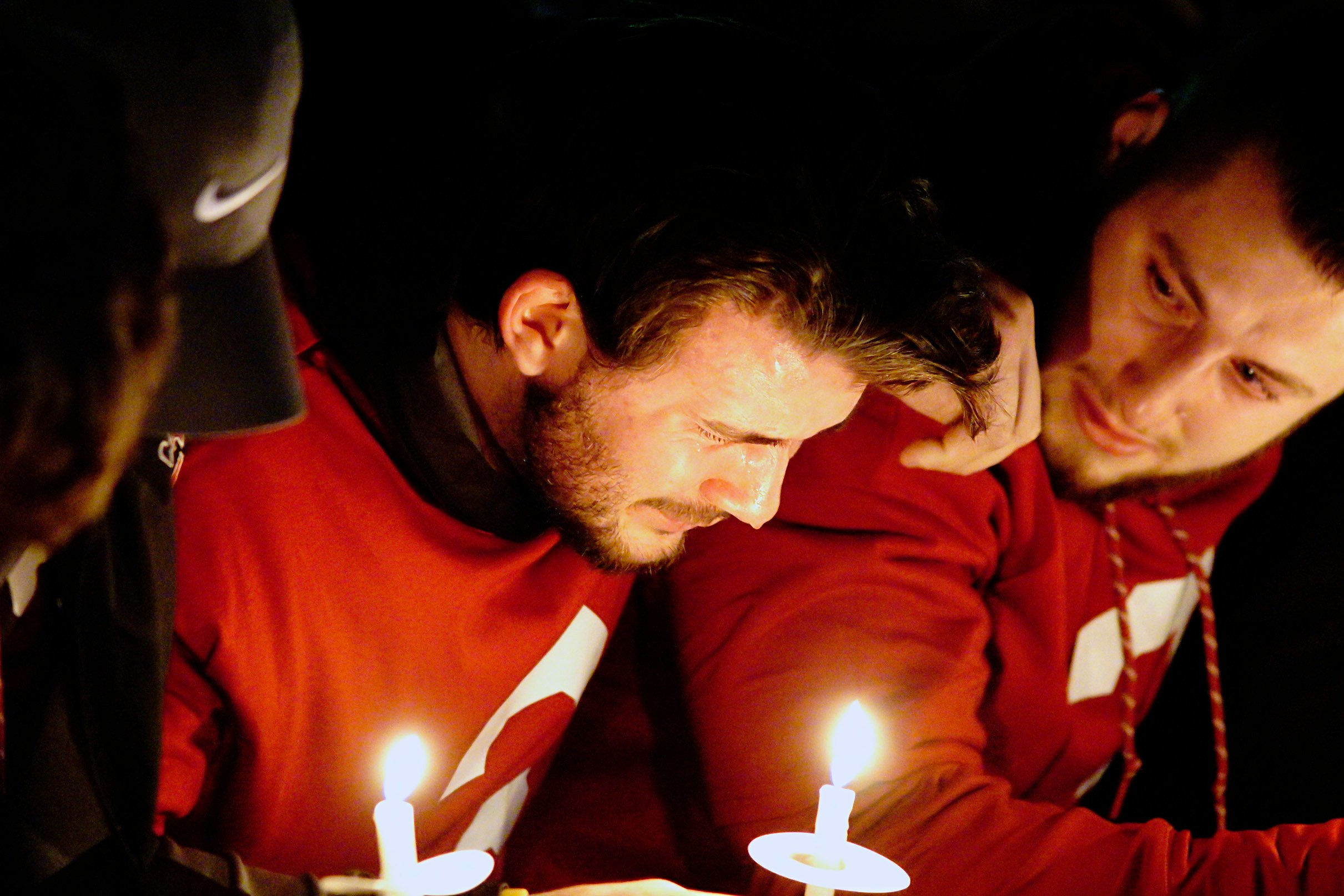 College QB after teammate's suicide: Football culture needs to change