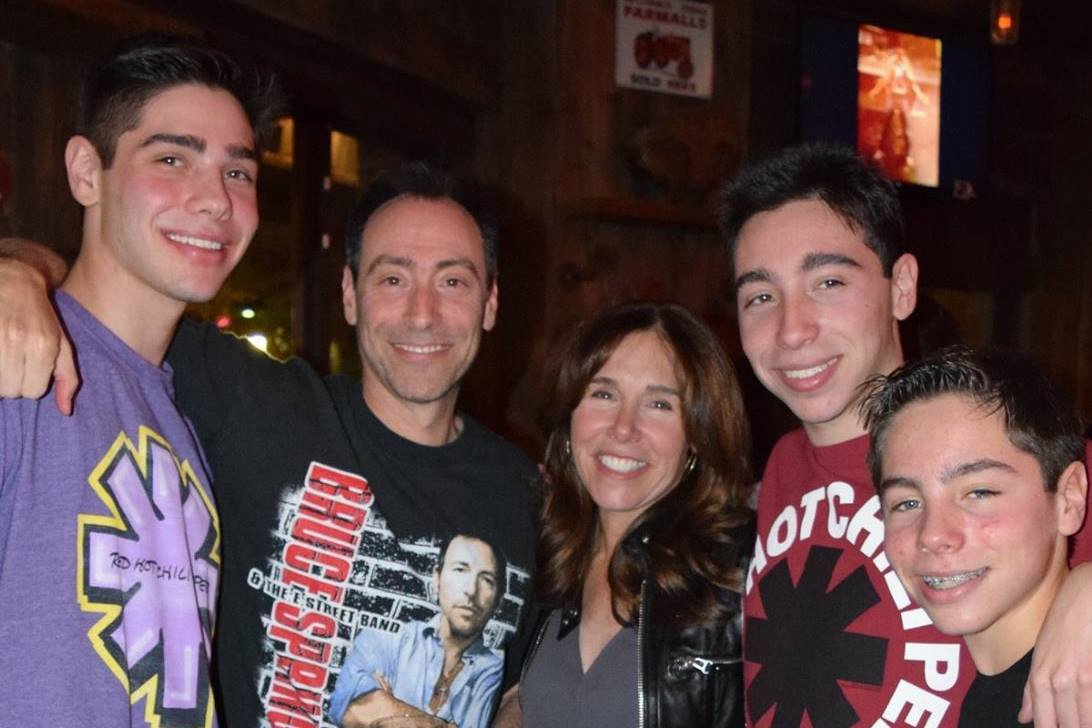 New York family among victims in deadly Costa Rica plane crash