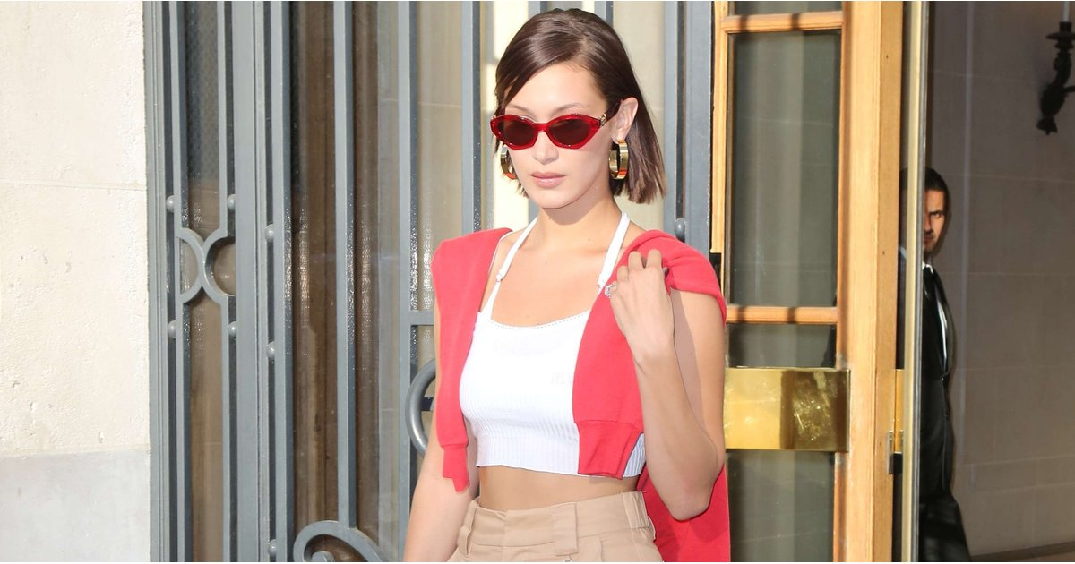 Get Excited — Bella Hadid's Favorite Affordable Brand Is Now Available at Urban Outfitters