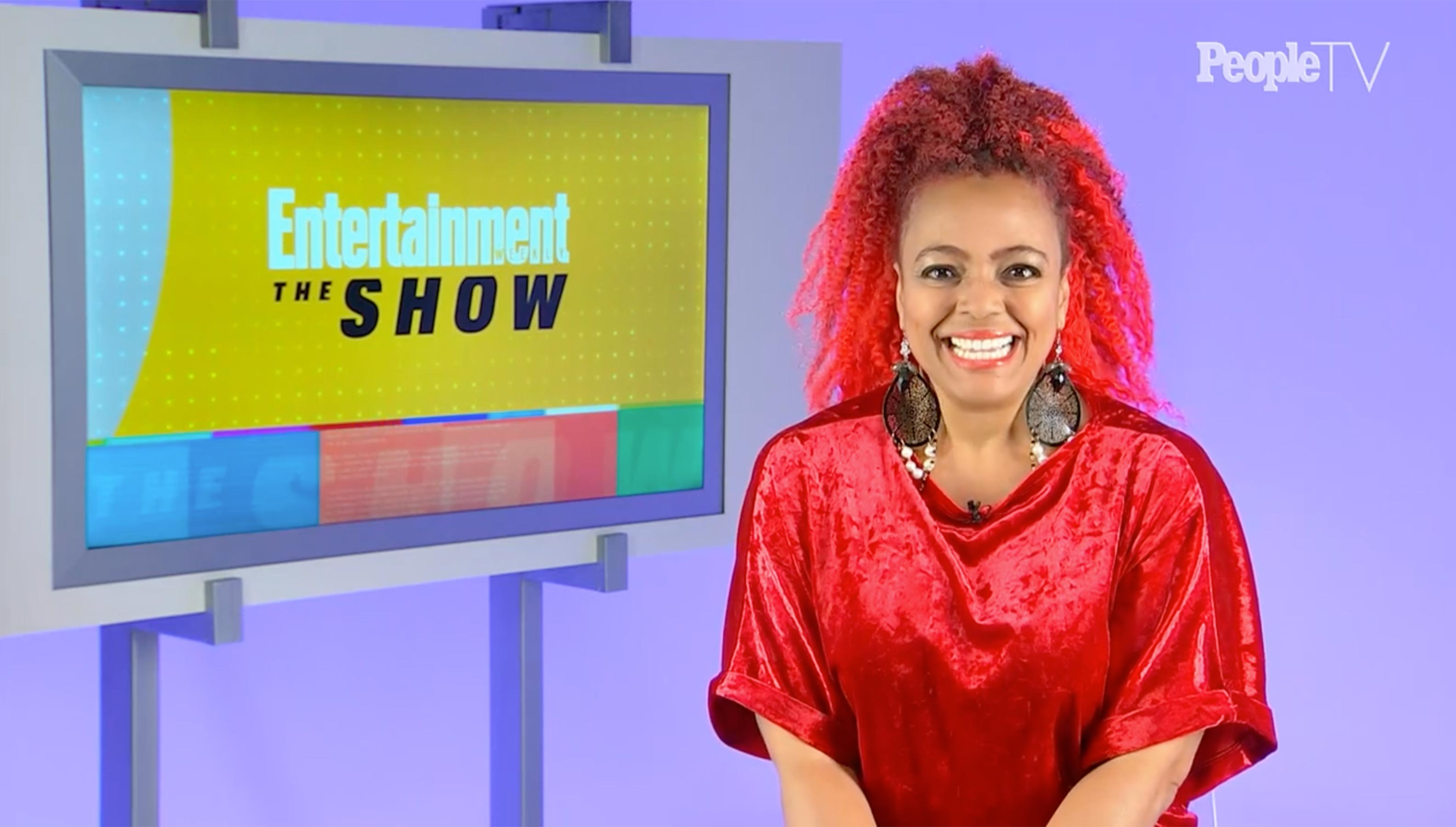 Kim Fields shares memories of The Facts of Life, Good Times
