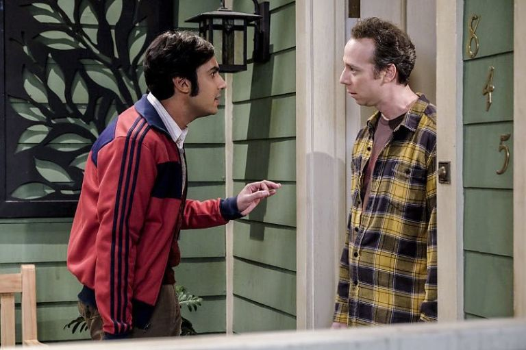 The Big Bang Theory to welcome love interest for Raj