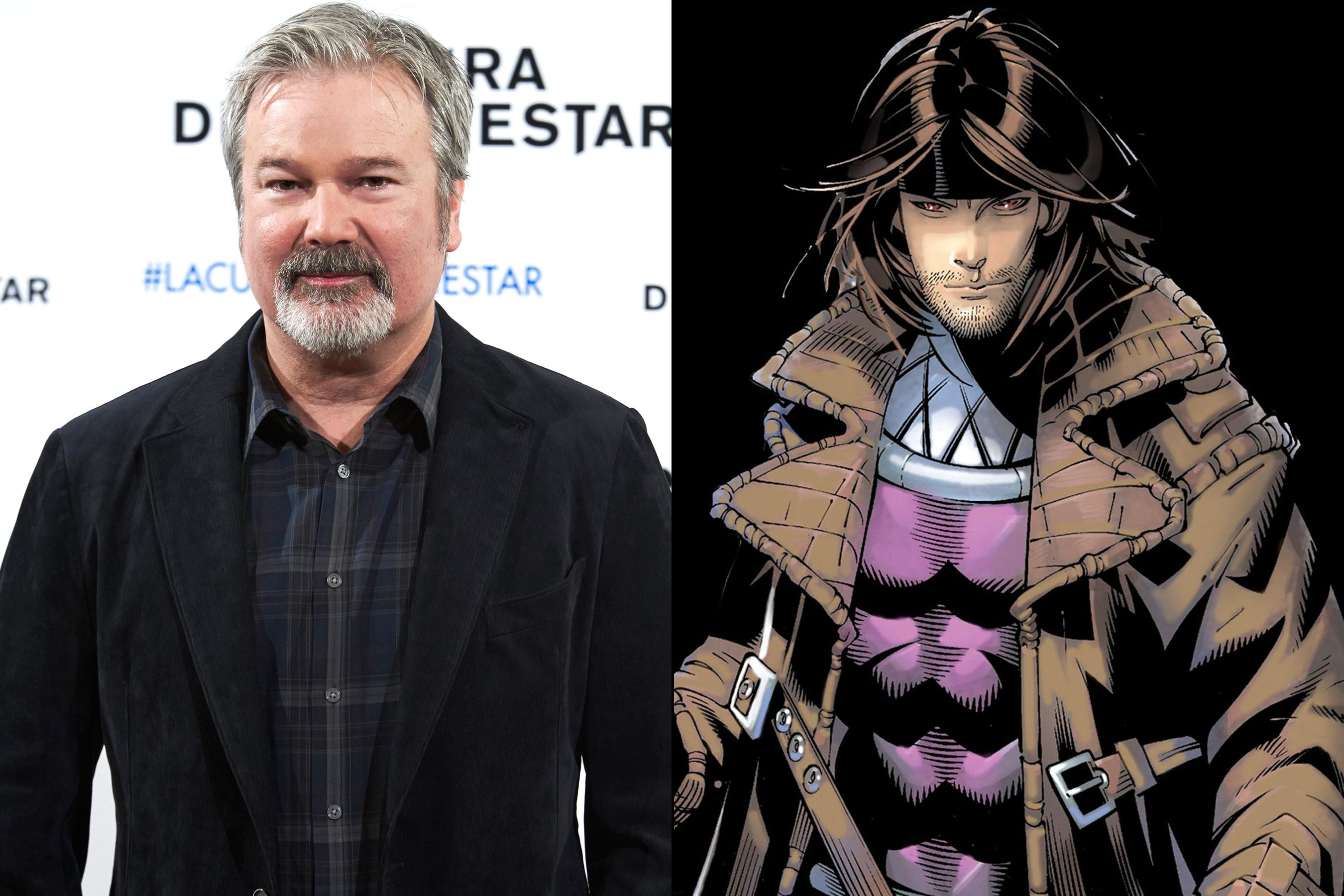 Gambit: Channing Tatum X-Men movie loses Gore Verbinski