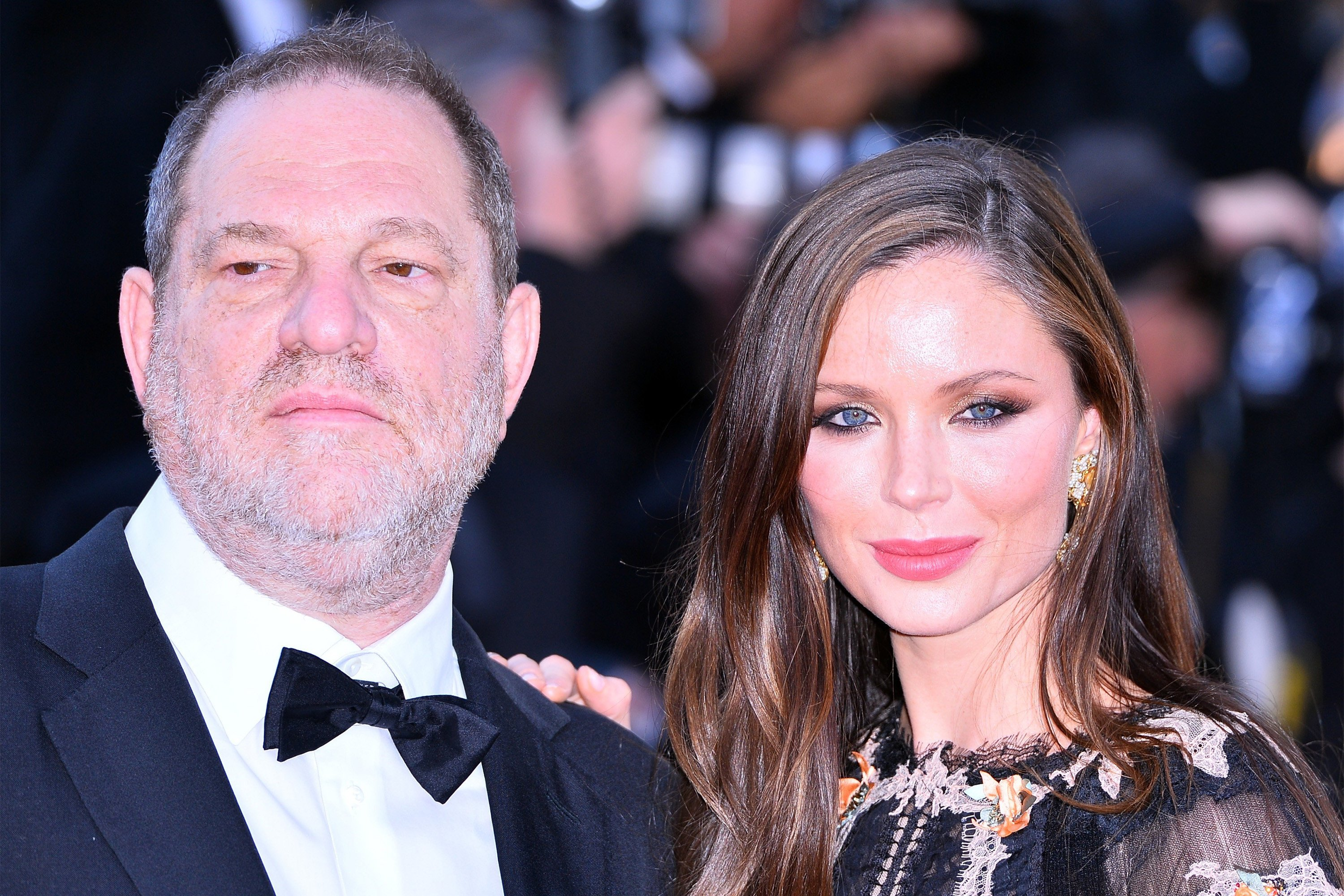Georgina Chapman's Marchesa is canceling its Fashion Week runway show