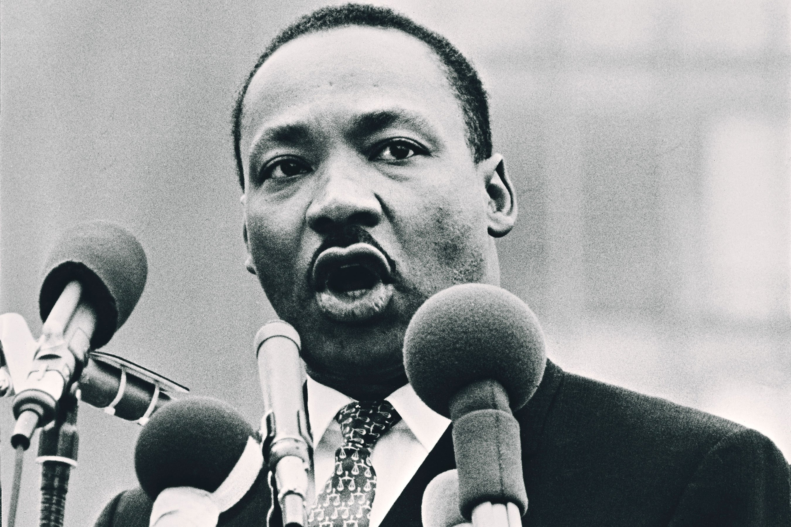Celebrities honor Martin Luther King Jr. Day