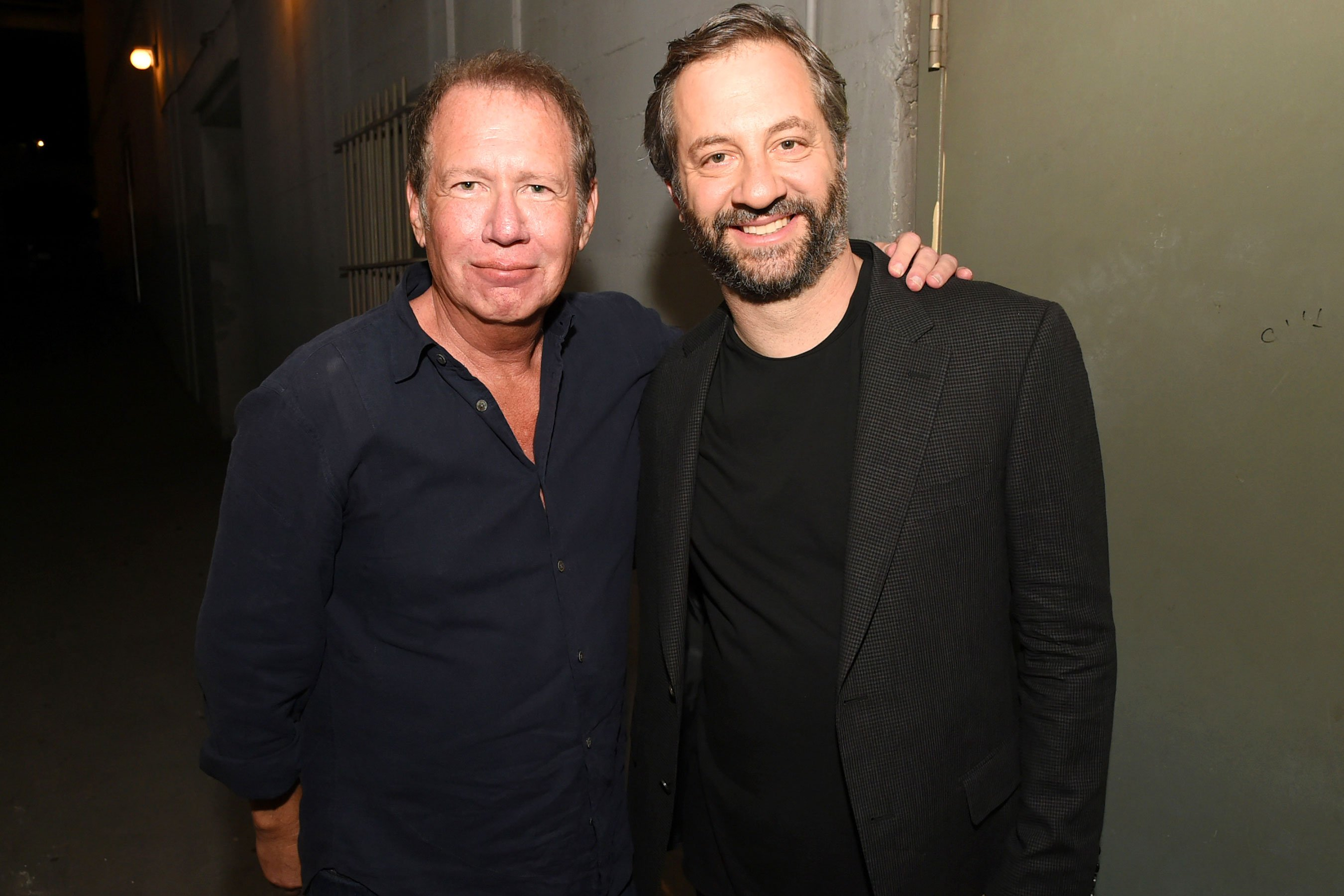 HBO to air Judd Apatow's Garry Shandling documentary in March