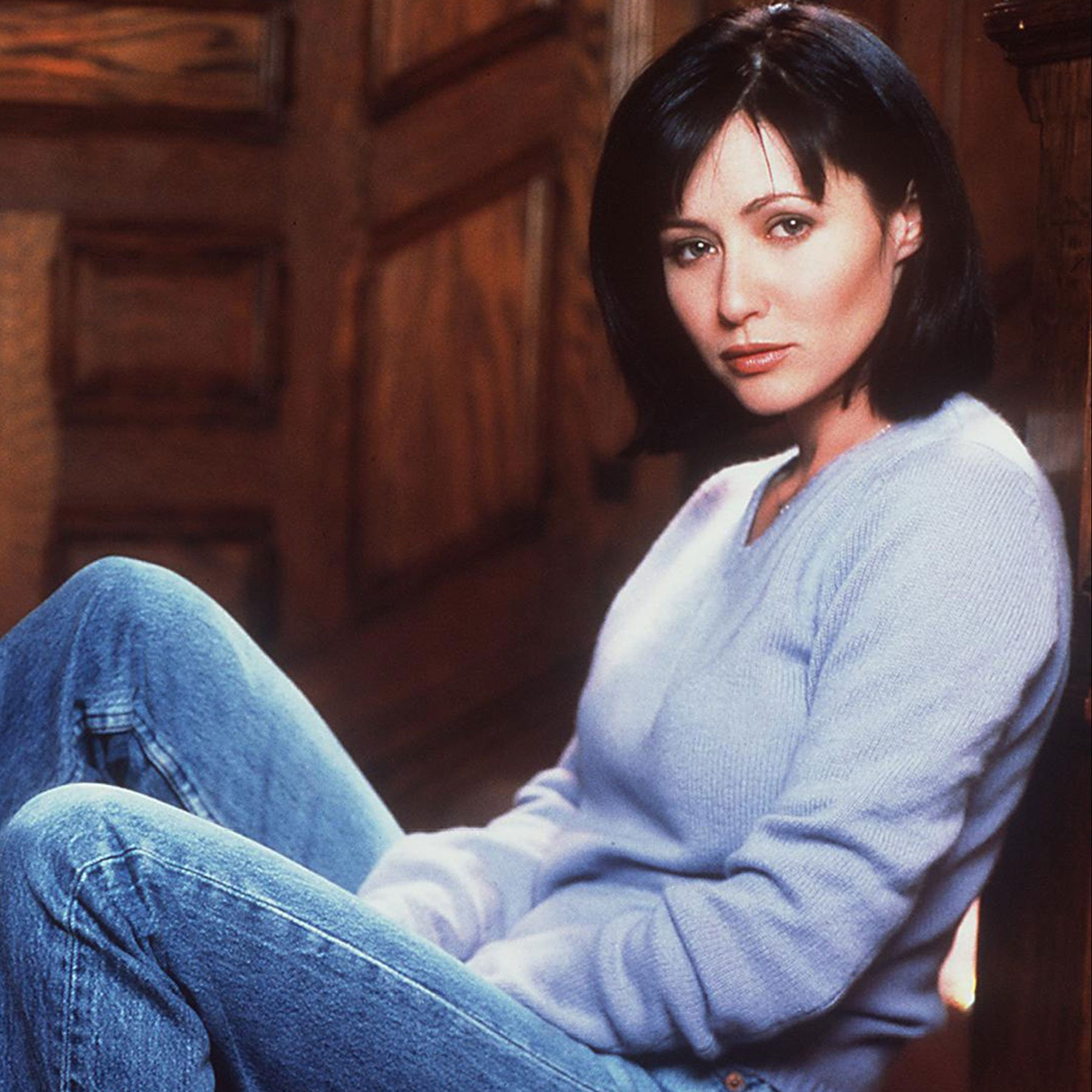 Shannen Doherty on Charmed reboot's 'terrible, offensive' description