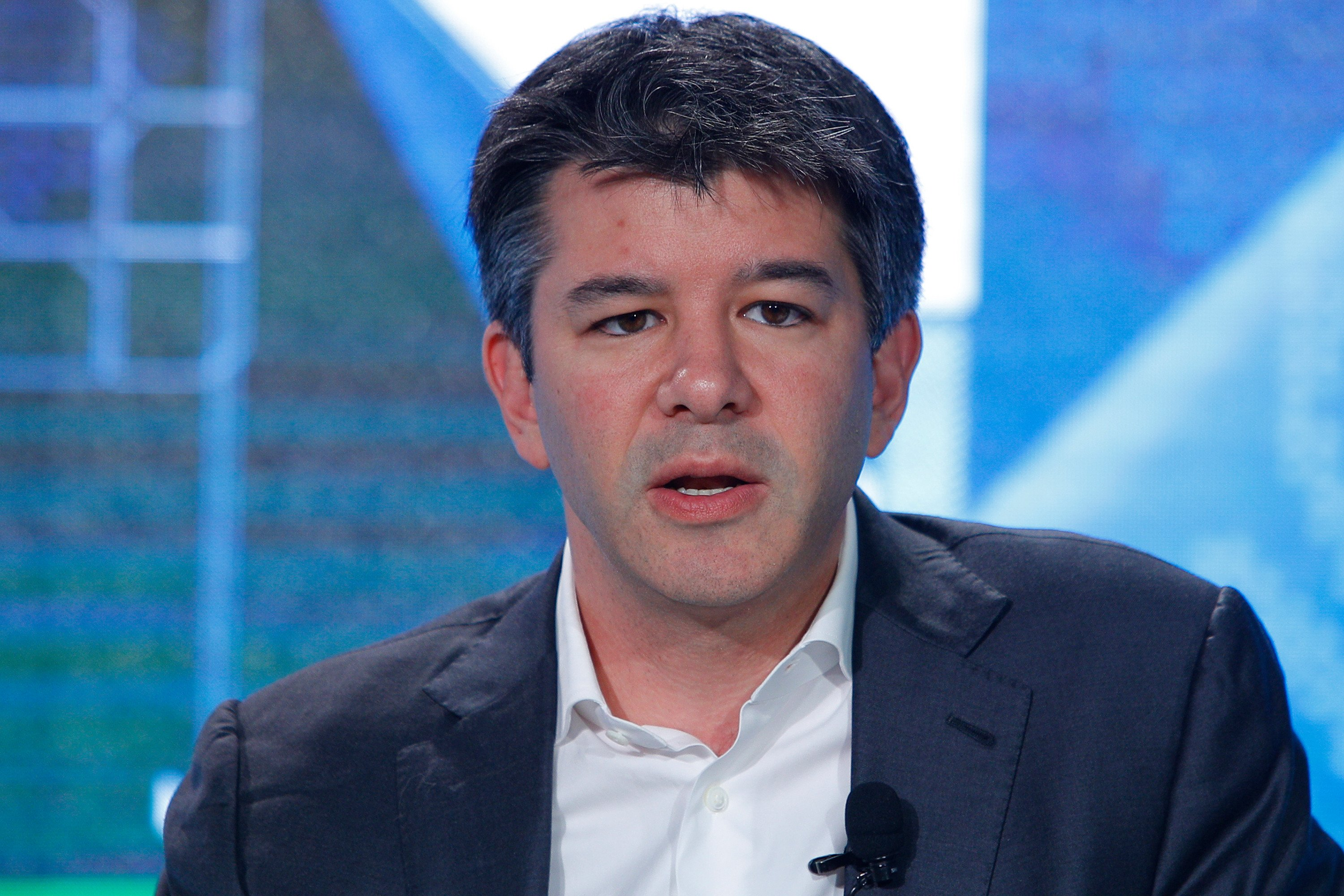 Ex-Uber CEO reportedly selling 29 percent of his stake