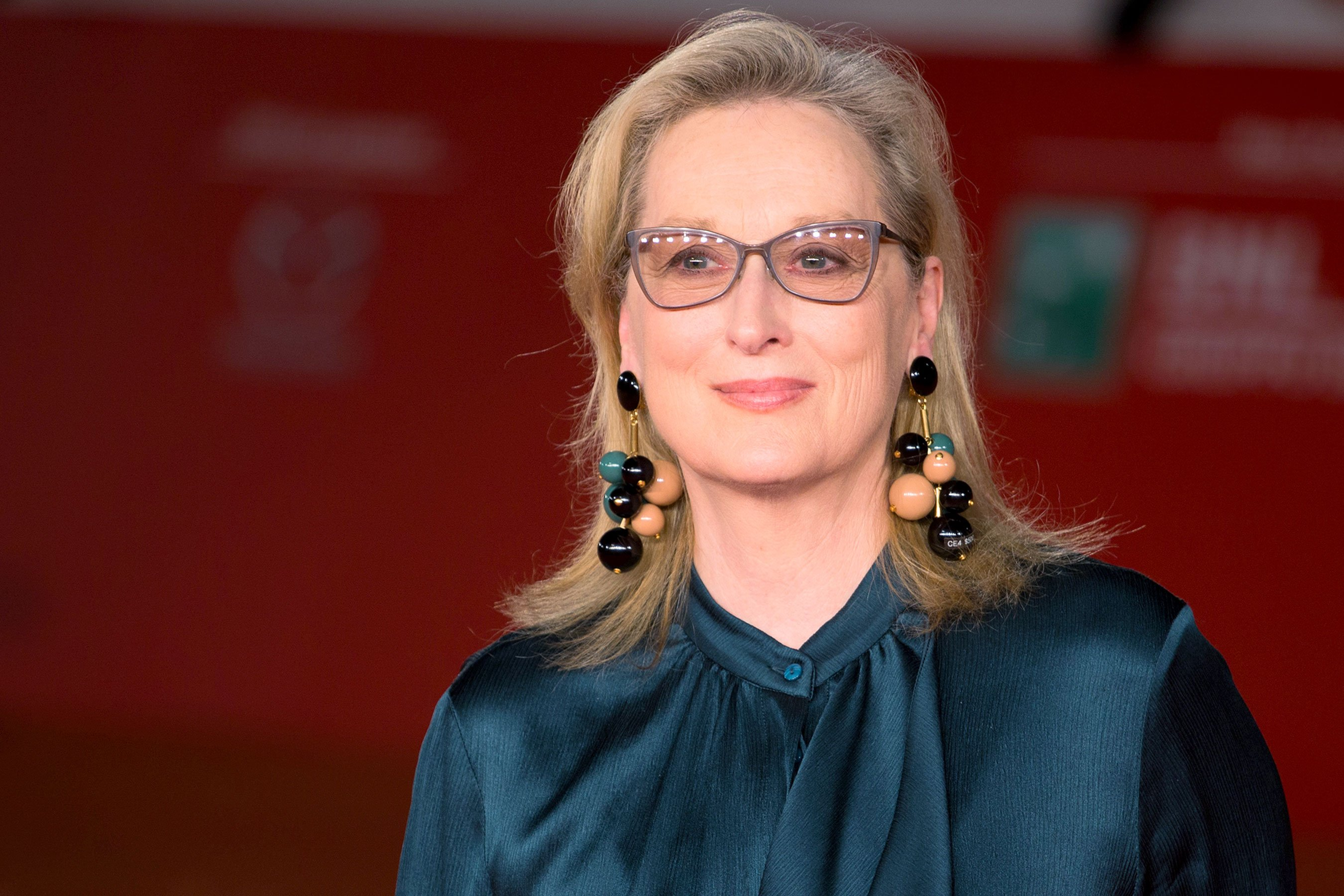Meryl Streep on sexual misconduct: 'I don't want to hear about the silence of me'