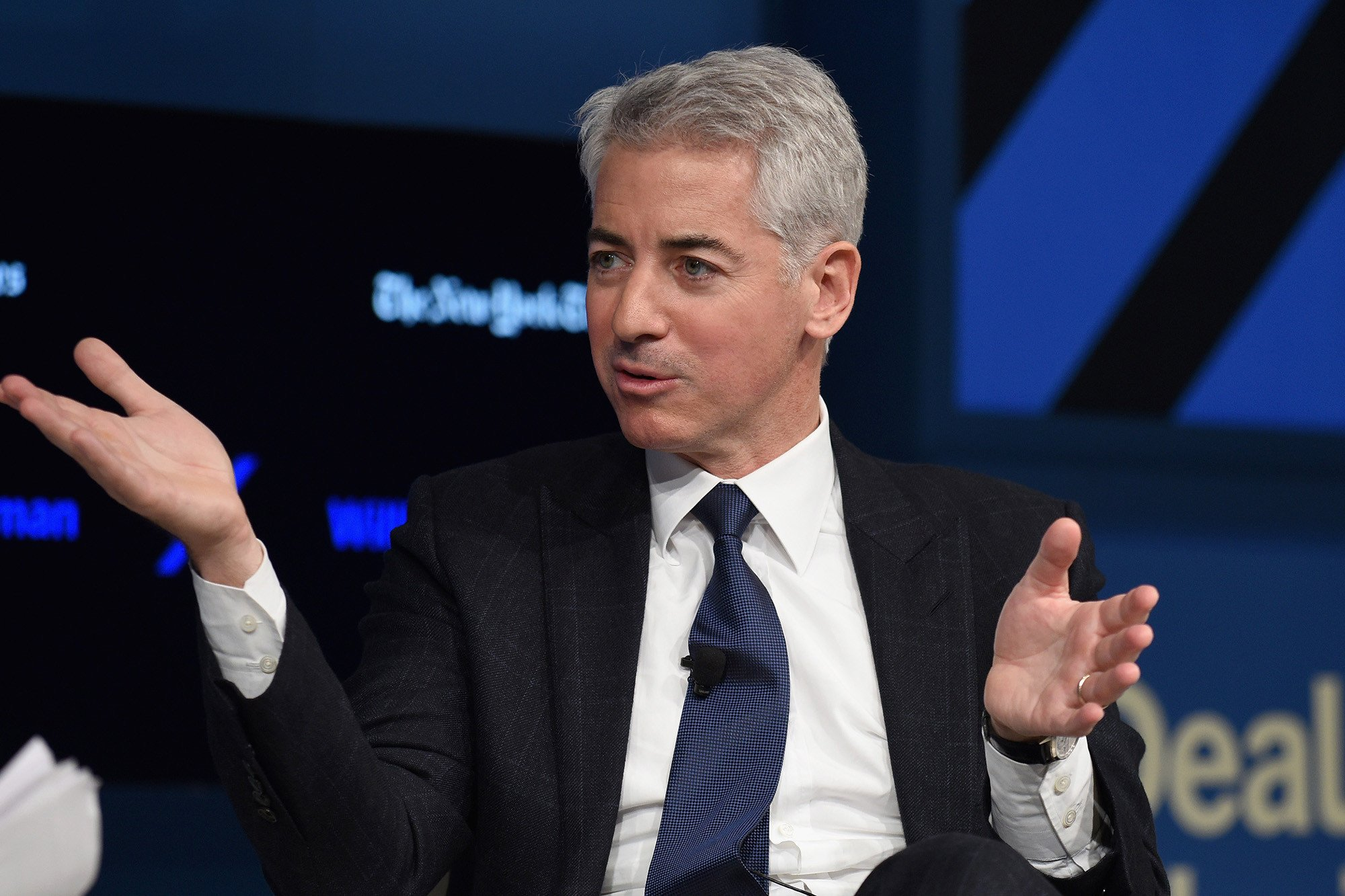 Judge seems OK with Ackman's $290M Allergan settlement