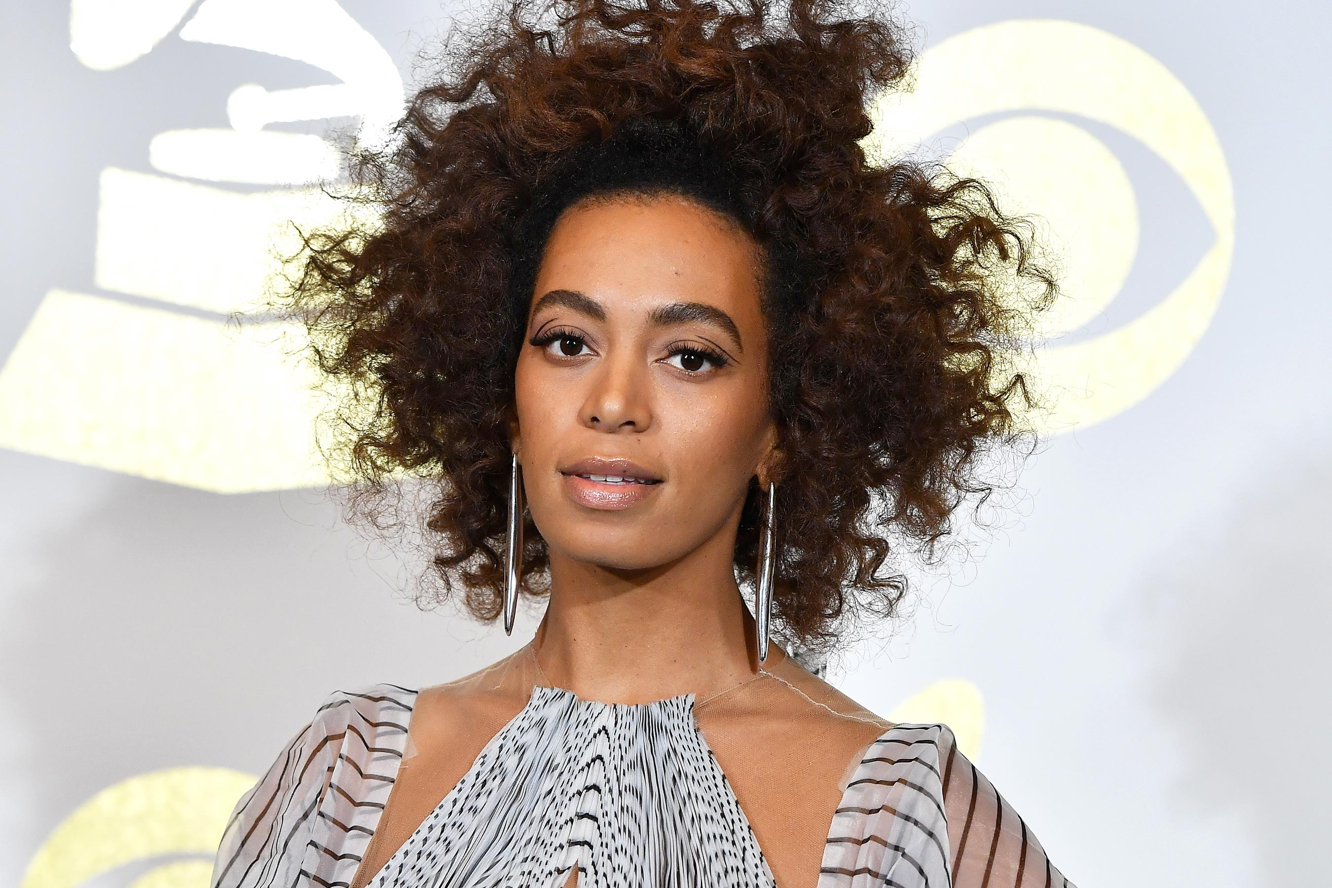 Solange Knowles: New Year's Eve performance canceled over autonomic disorder