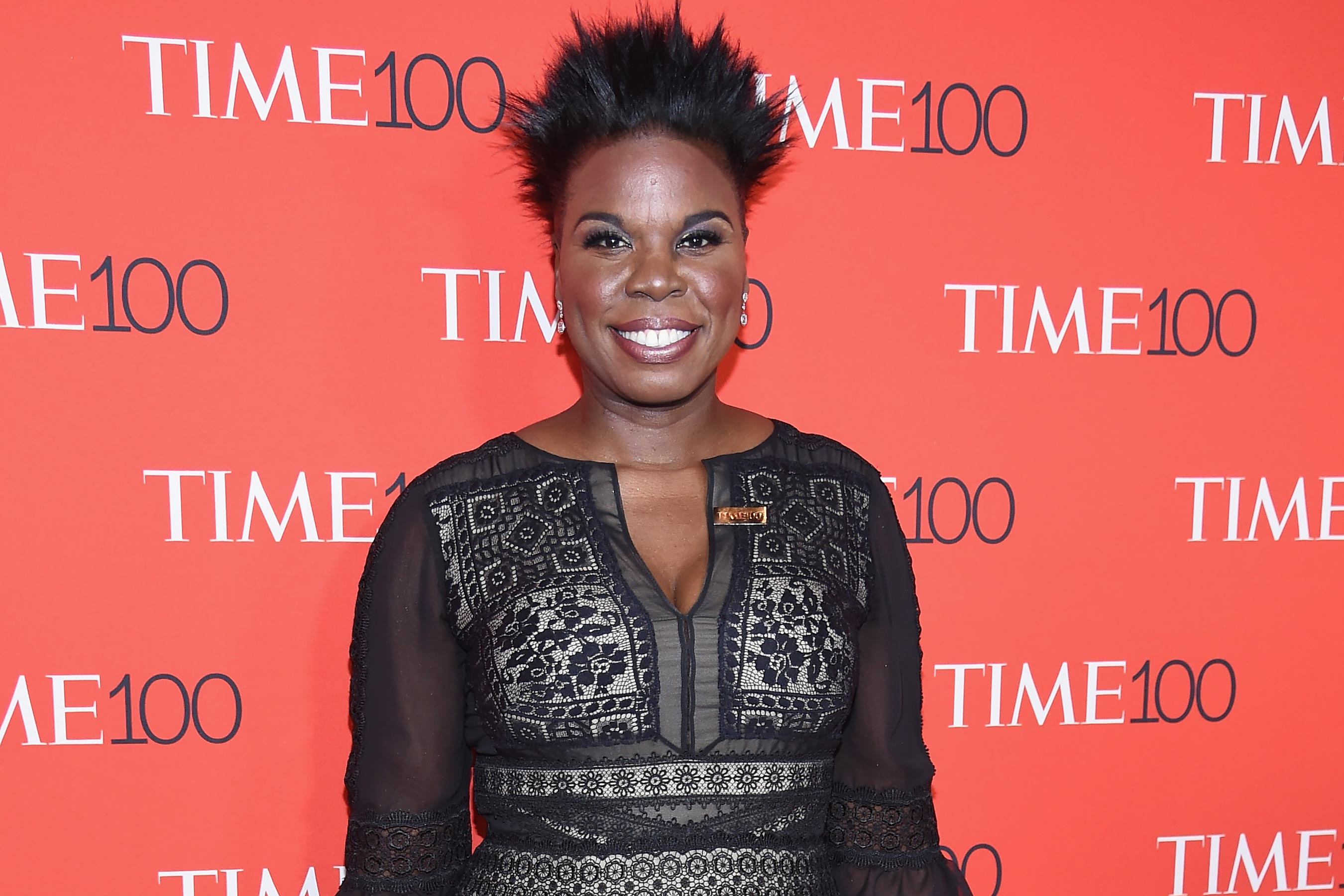 Leslie Jones joins 2018 Winter Olympics coverage as NBC contributor