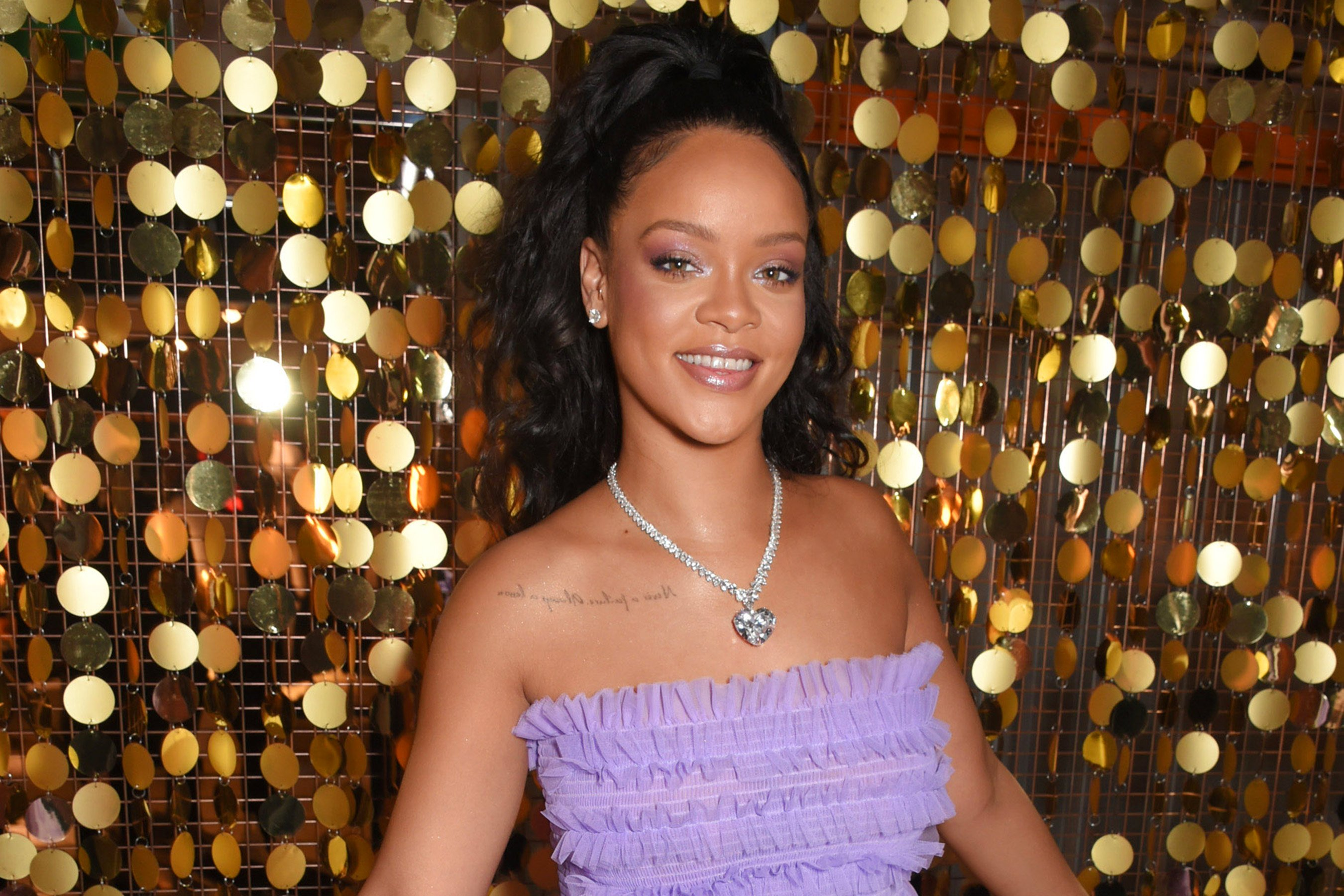 Rihanna to perform with DJ Khaled and Bryson Tiller at the Grammys