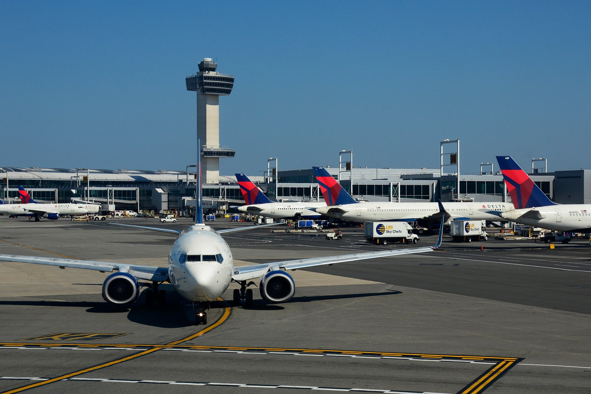 The time has come to privatize JFK Airport