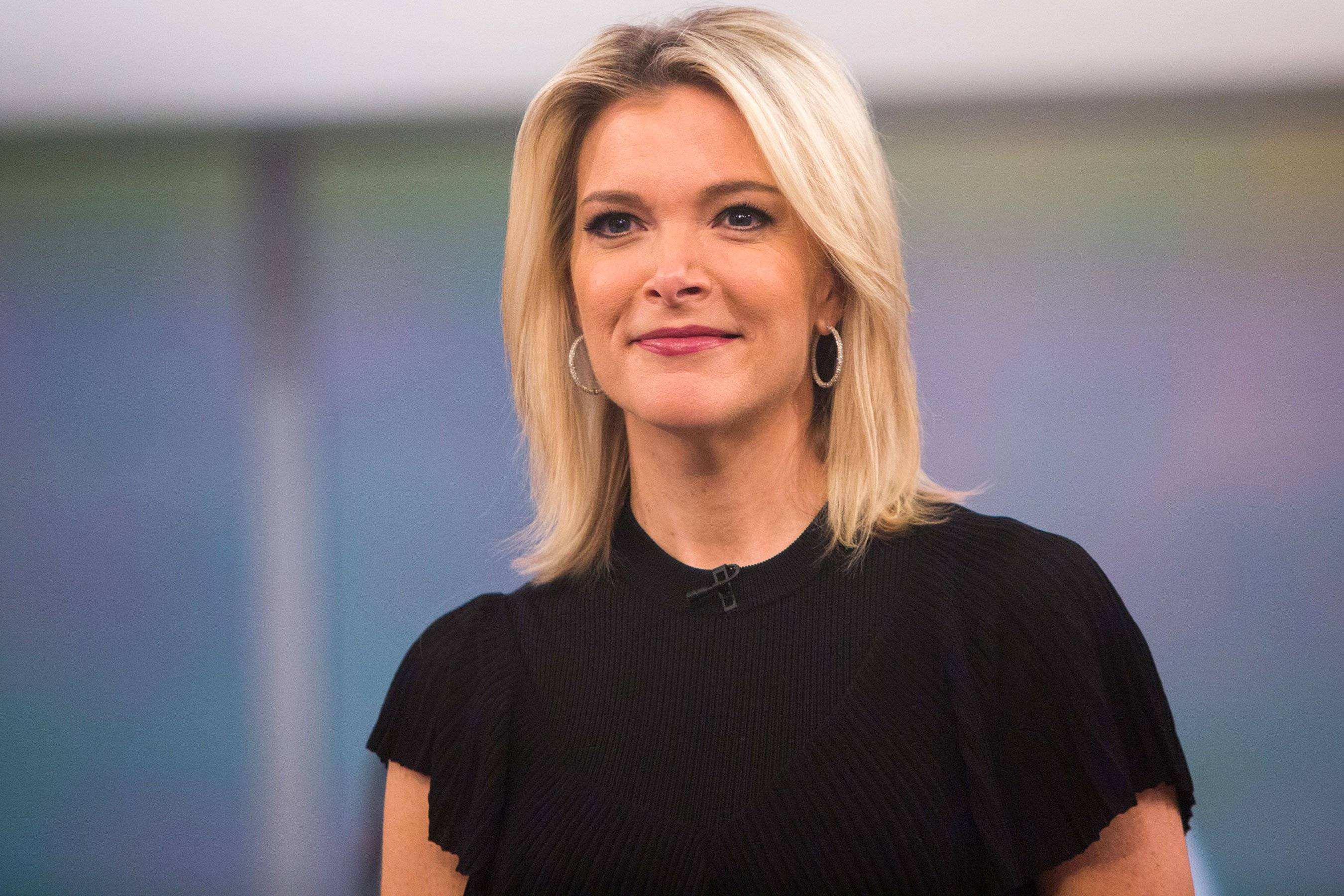 Megyn Kelly slams Hollywood hypocrisy after Golden Globes