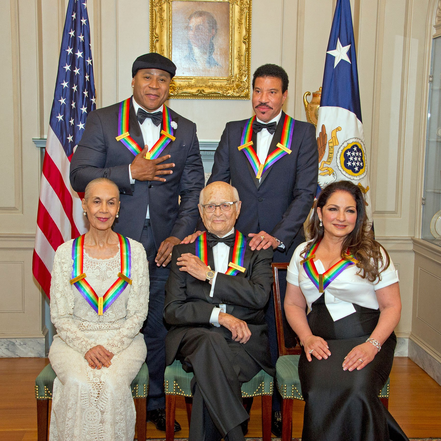 Kennedy Center honorees had no regrets about snubbing Trump: 'No distractions!' said LL Cool J