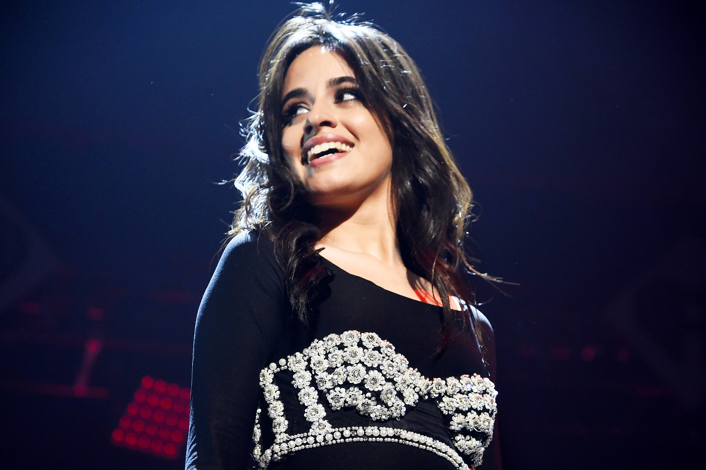 Camila Cabello is her own pop star on debut album: EW review