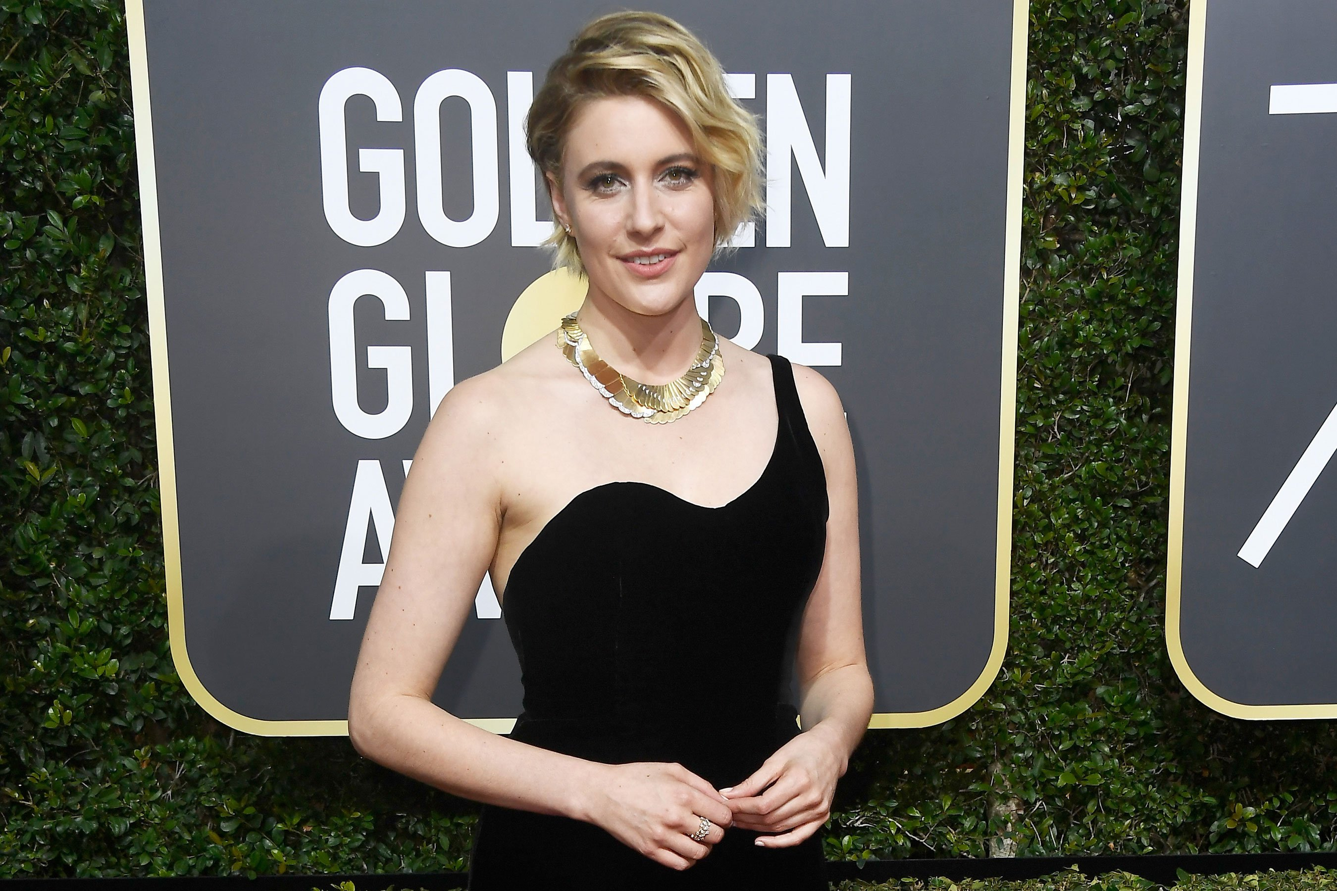 Greta Gerwig regrets working with Woody Allen