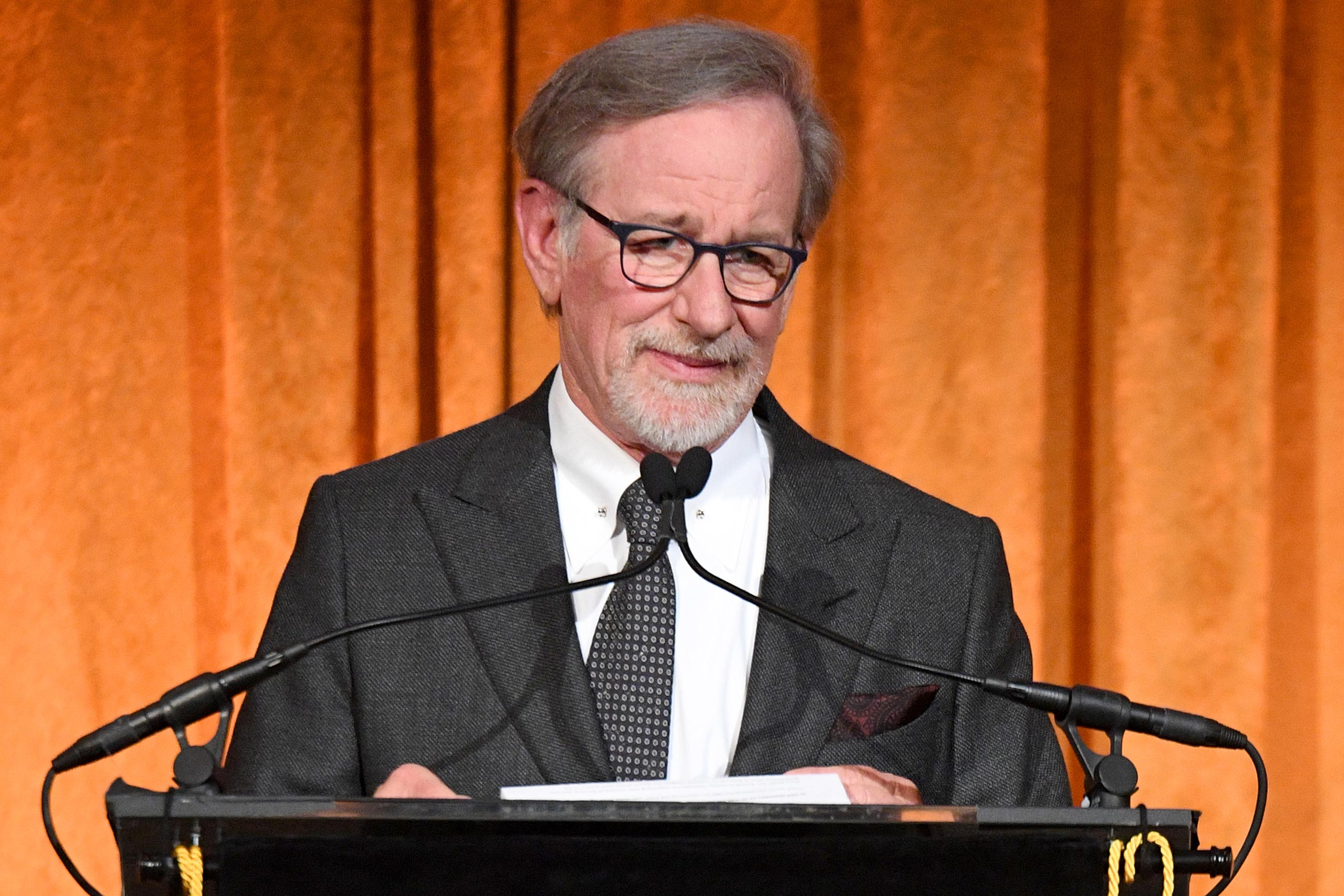 Steven Spielberg says he expects Oscars to honor female directors