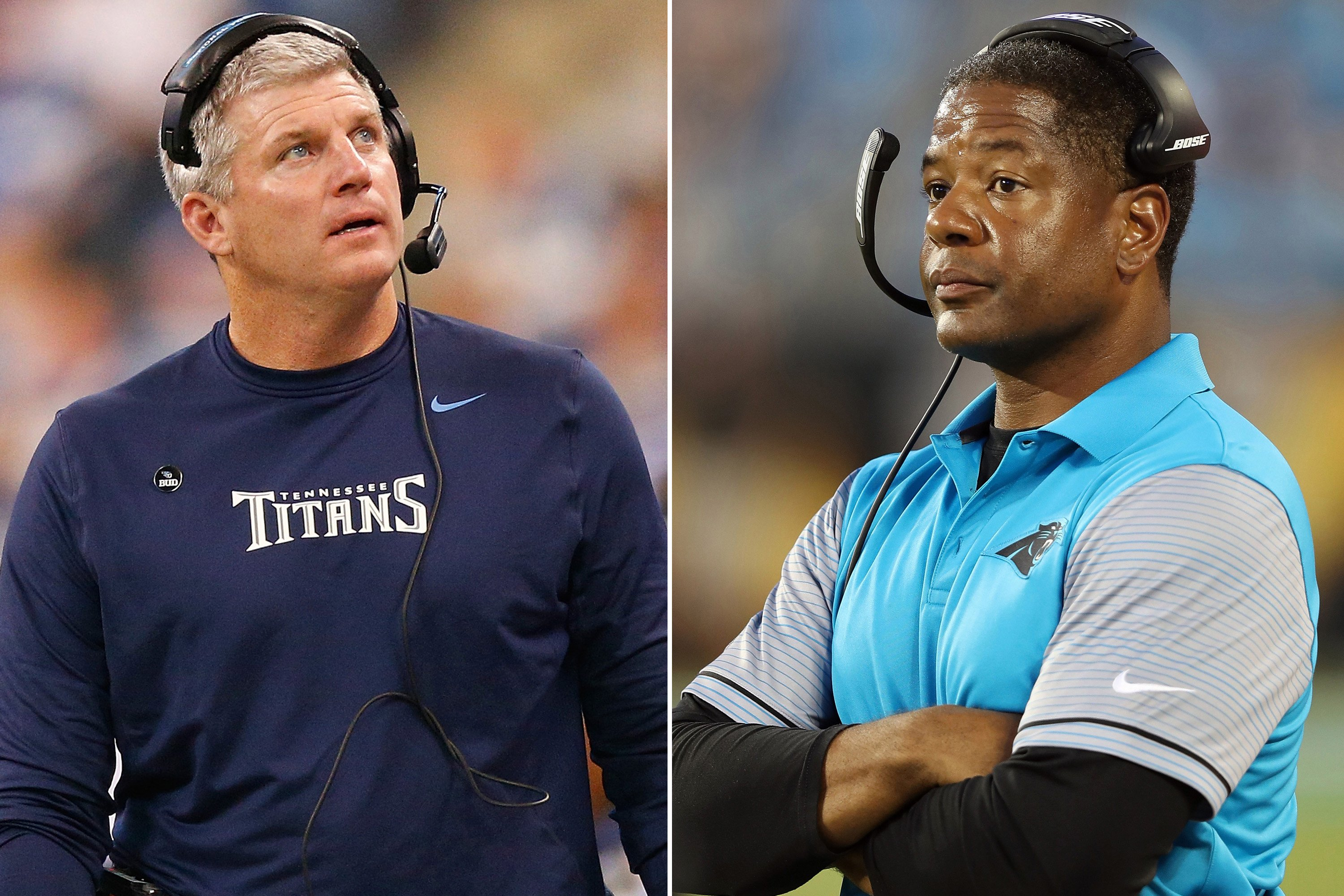 Two fallback options if Giants miss out on top coach choices