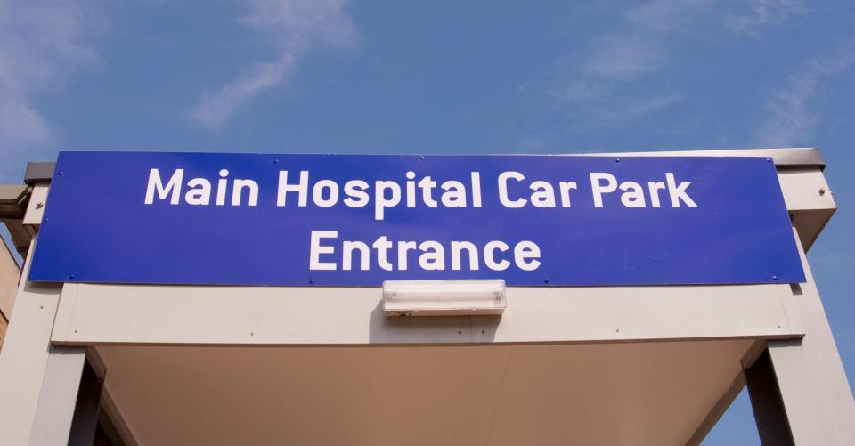 Hospital parking fatcats made £500k in one year thanks to scheme that sees NHS staff having to pay to park at work