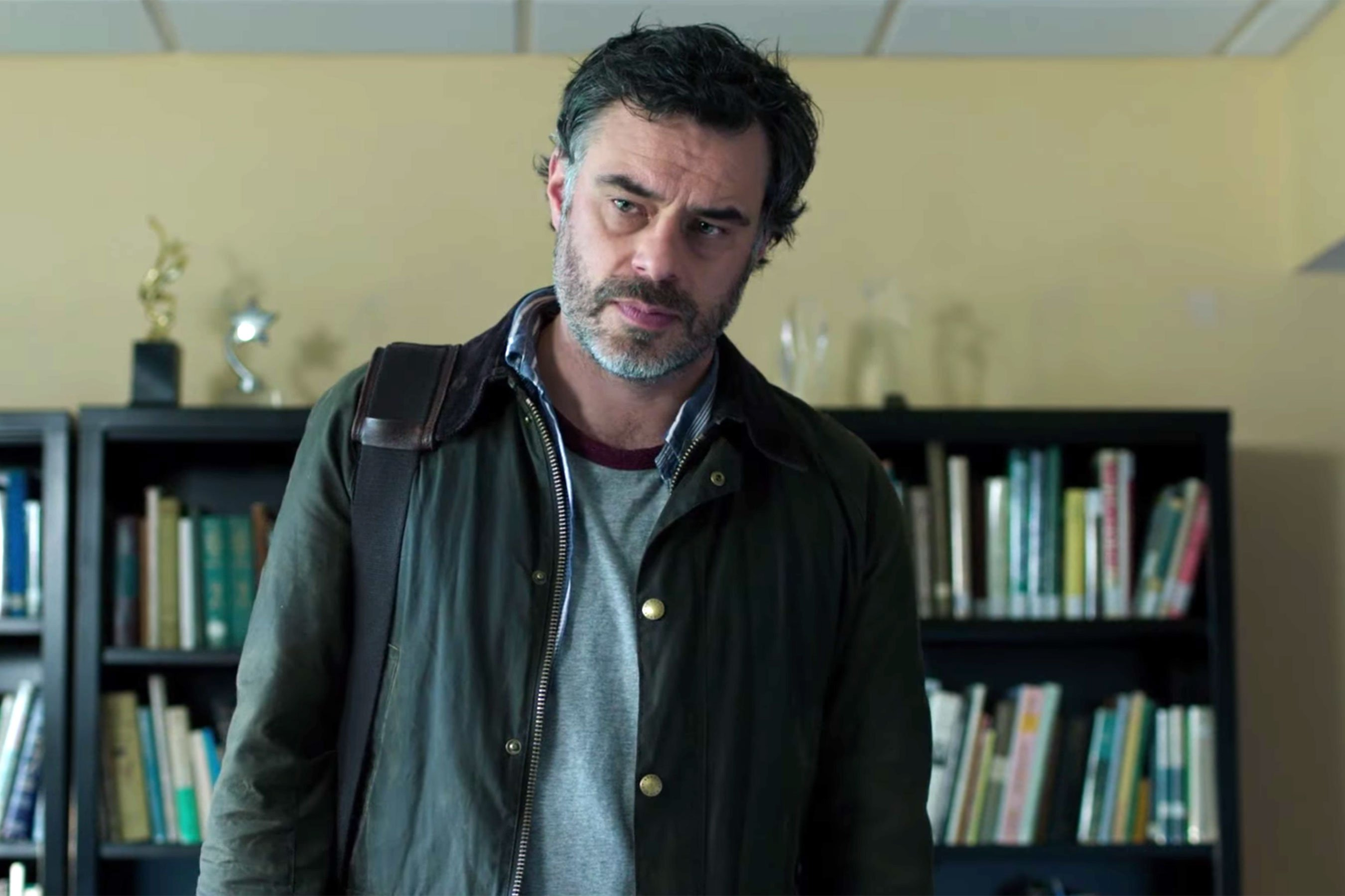 Humor Me review: Jemaine Clement, Elliot Gould movie is a feel-good charmer