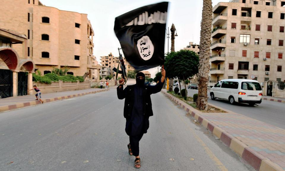 Hundreds of British ISIS fighters missing after government loses trace of jihadis who headed to Syria