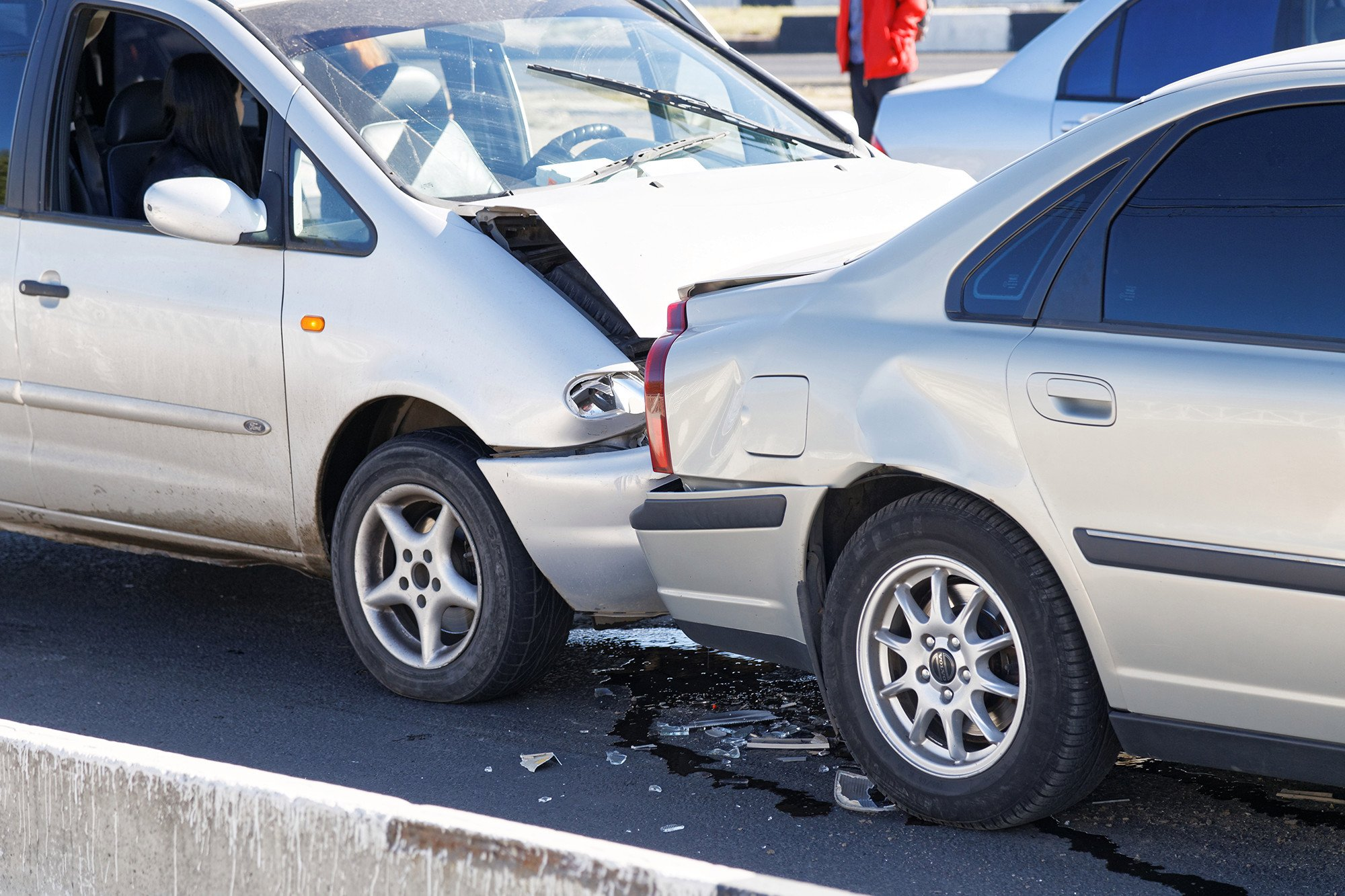 Lawmakers have yet to stiffen penalties for unlicensed drivers
