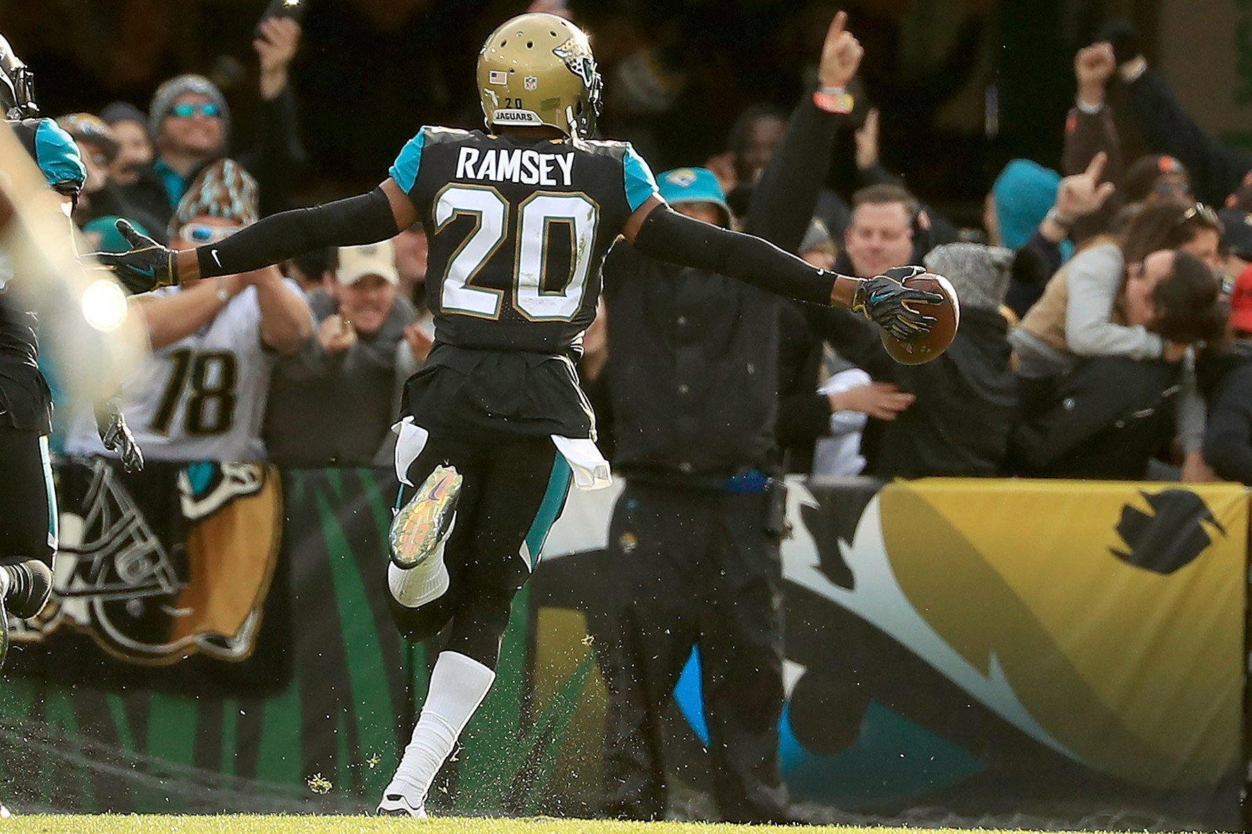 Jaguars are too young and cocky to be intimidated by Patriots