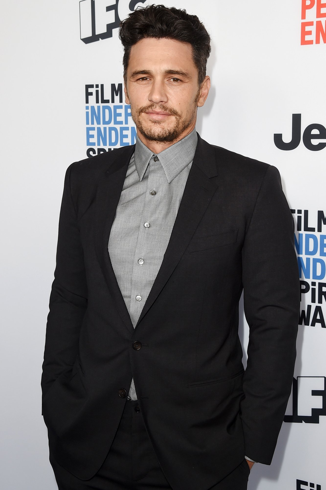 James Franco accused of sexual misconduct by five women