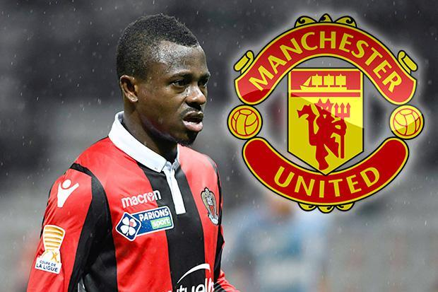 Jose Mourinho turns attention to Nice midfielder Jean Michael Seri after landing Alexis Sanchez