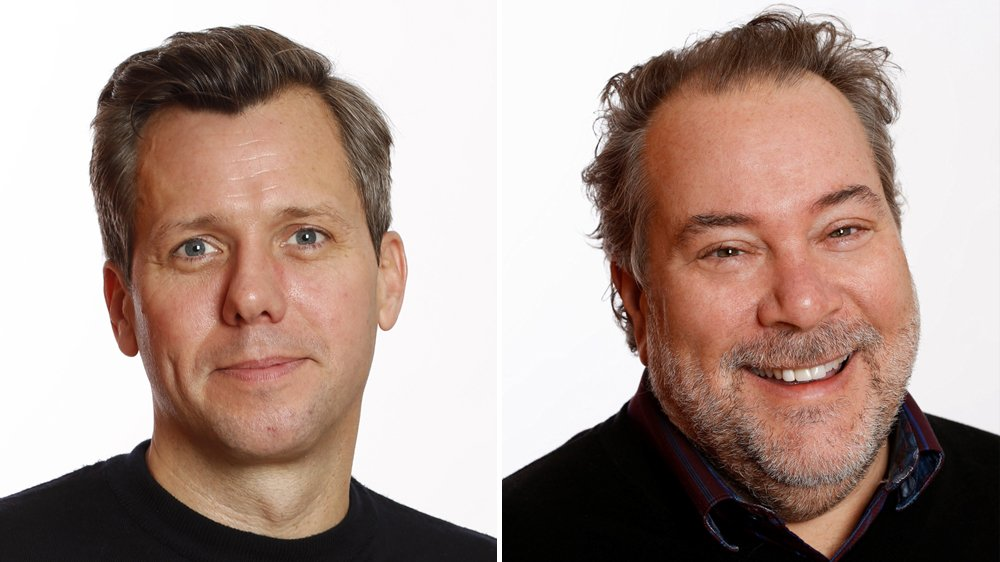 John Fleckenstein and Joe Riccitelli Upped to Co-Presidents at RCA Records