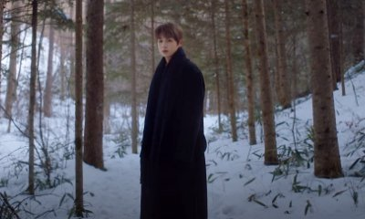 Wanna One's Kang Daniel Recalls Past Memories in Davichi's 'Days Without You' Music Video