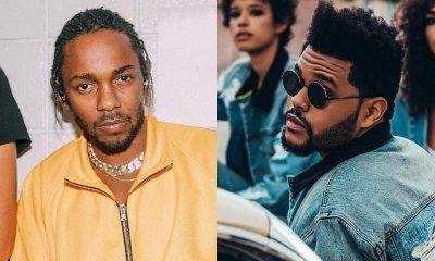 Kendrick Lamar and The Weeknd to Collaborate on 'Black Panther' Soundtrack