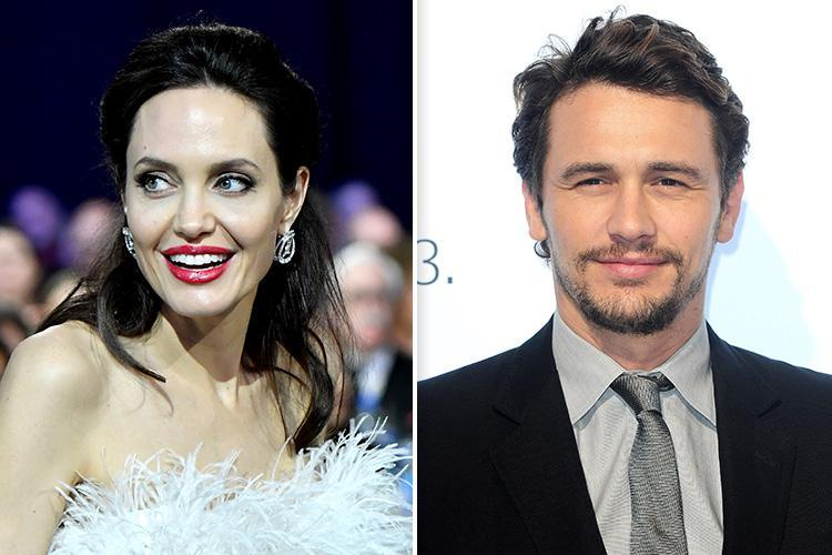Angelina Jolie snubbed in Oscar nominations alongside James Franco who misses out amid sexual misconduct allegations