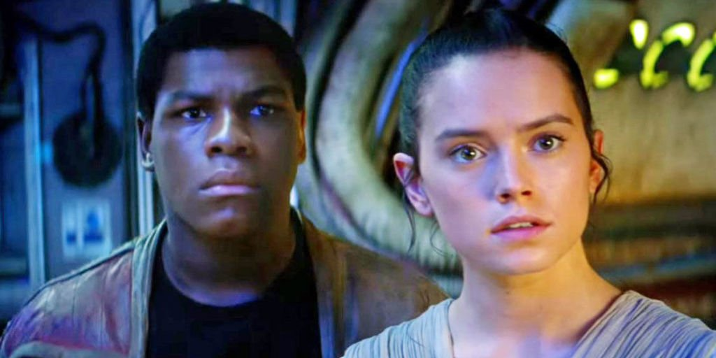 Star War: The Last Jedi's Daisy Ridley doesn't want Rey to have a romance with this character