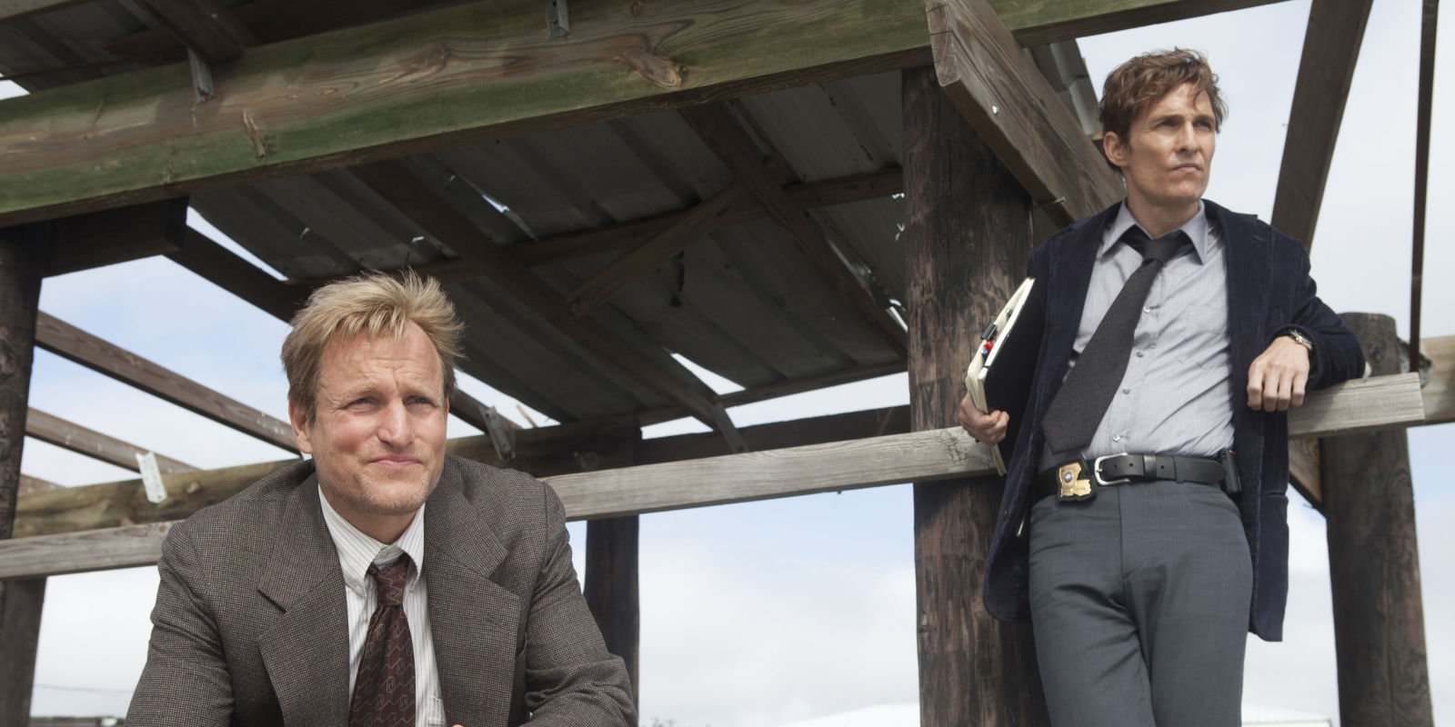 True Detective season 3 isn't returning for a long time