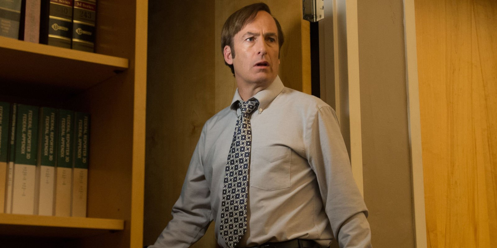 Bob Odenkirk is getting a John Wick-style action movie
