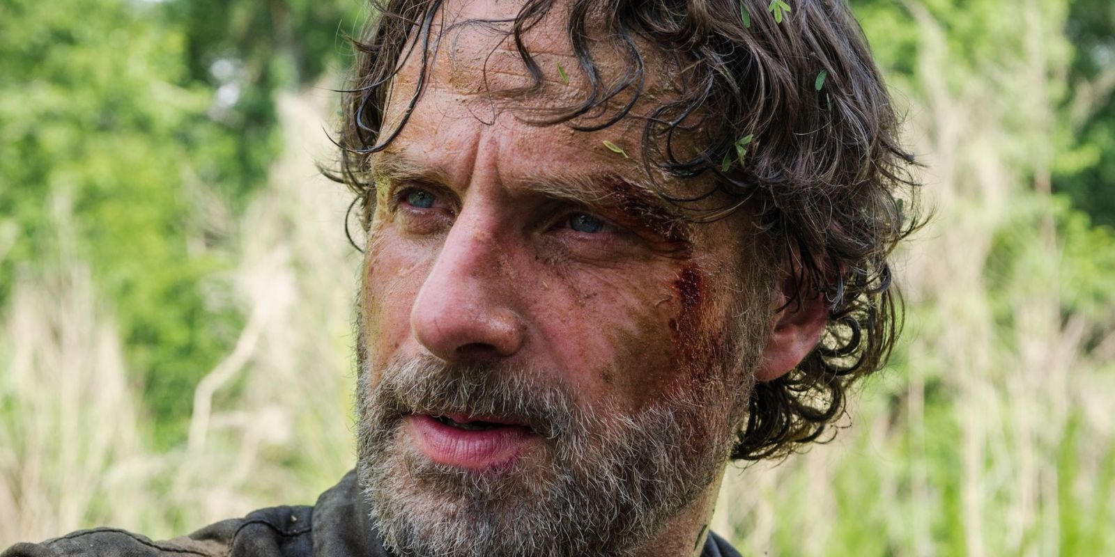 """The Walking Dead ending is discussed """"all the time"""", says AMC boss"""