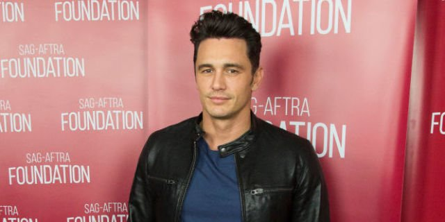 Vanity Fair removes James Franco from its Hollywood issue