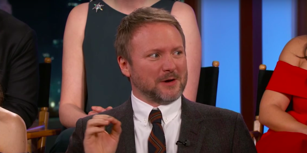Rian Johnson defends Star Wars: The Last Jedi's new Force powers