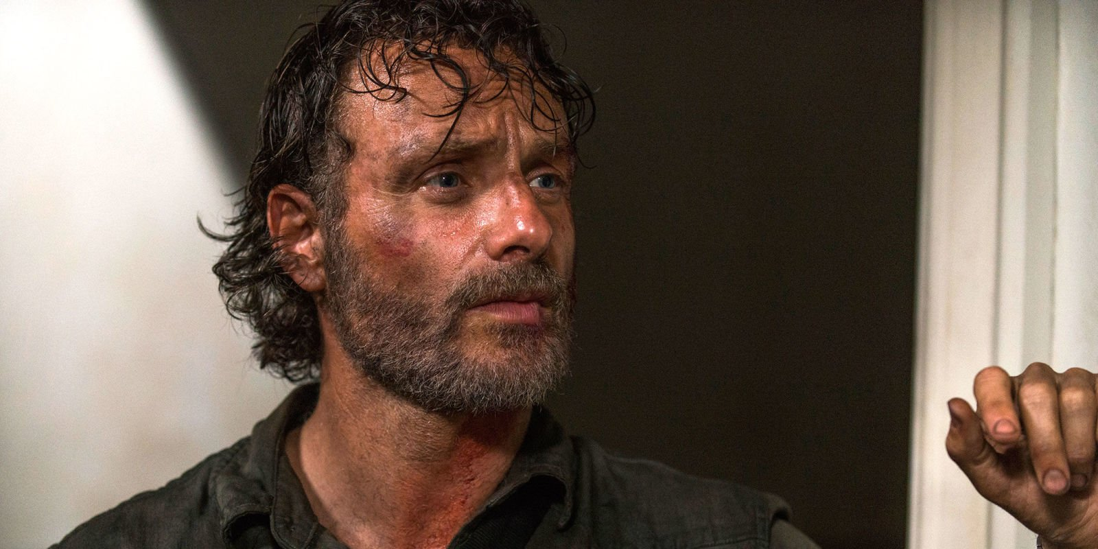 The Walking Dead is renewed for a ninth season – with a new showrunner