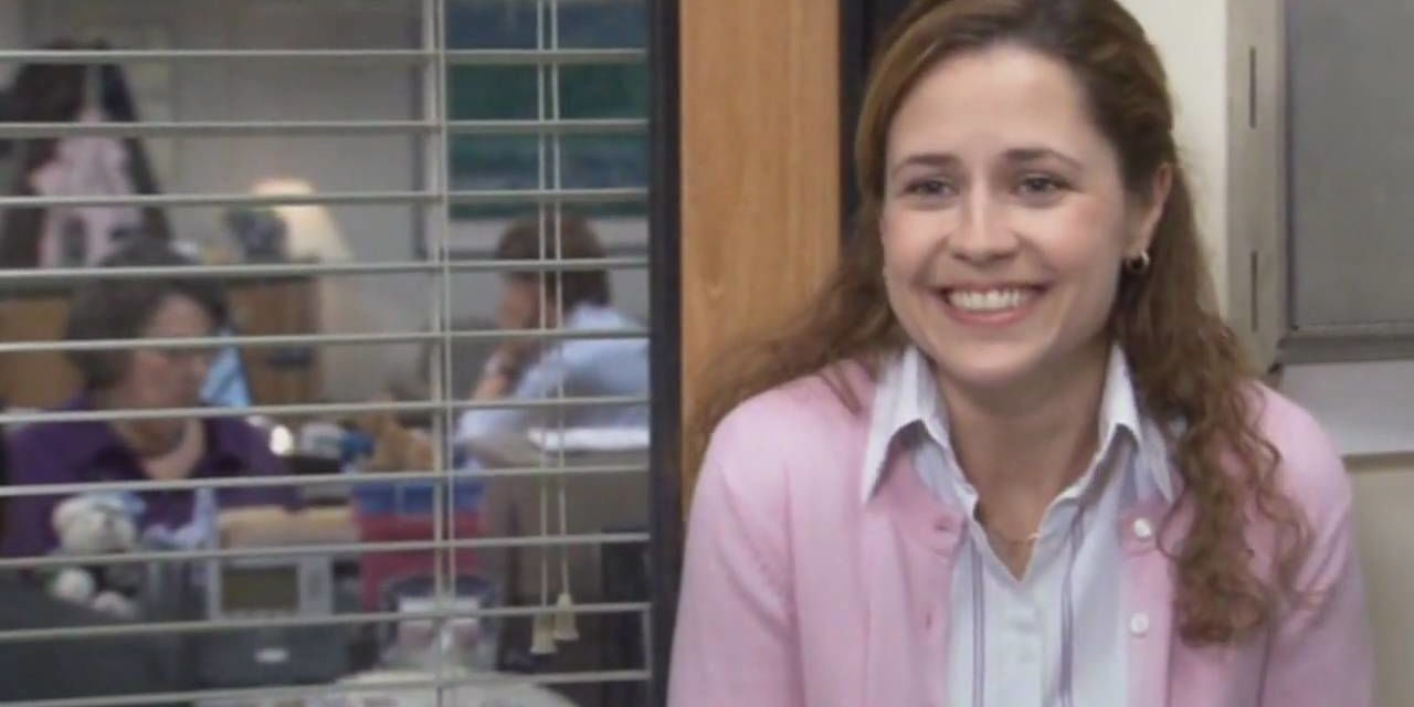 Jenna Fischer wants The Office revival to bring back Pam