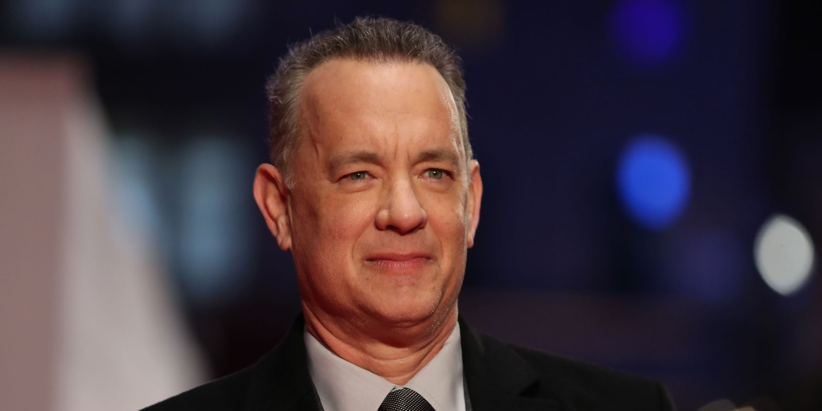 The Post's Tom Hanks: 'TV kicks movies' ass when it comes down to diversity'