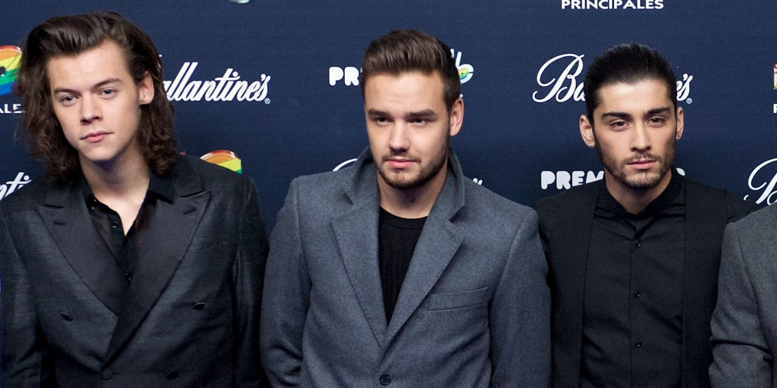 BRITs 2018 nominations set the stage for a 1D showdown